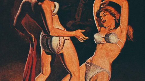 Lesbian Myths Uncovered
