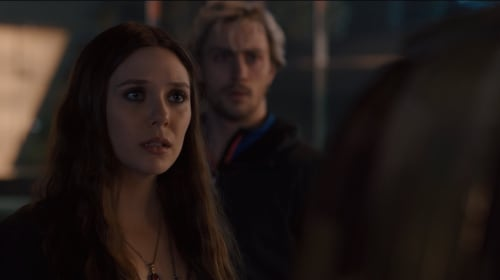 Did Scarlet Witch Foresee 'Infinity War's' Ending Back in 'Avengers: Age of Ultron?'