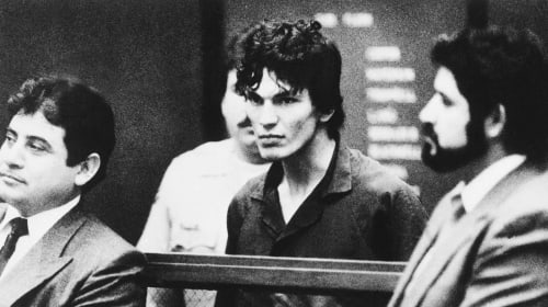 Most Infamous Crimes of the 80s
