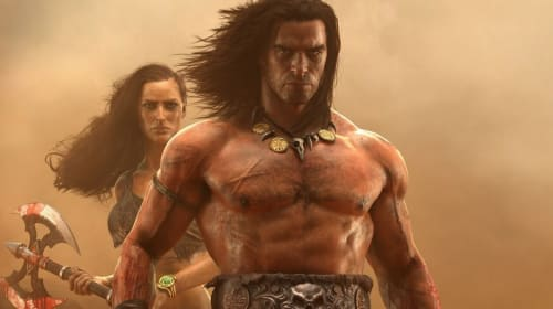 Review: 'Conan Exiles' Isn't Anything Special