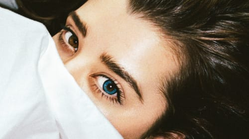What is Heterochromia?