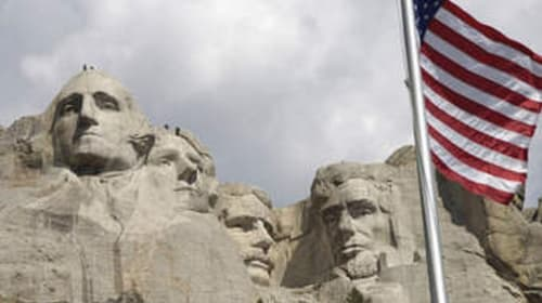 Why You Should Visit Mount Rushmore