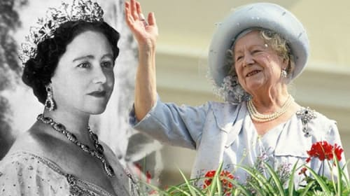 Brexit: Remembering the Queen Mother in Times of Uncertainty in Britain