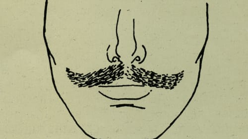 What Does Facial Hair Say About Your Sex Life?