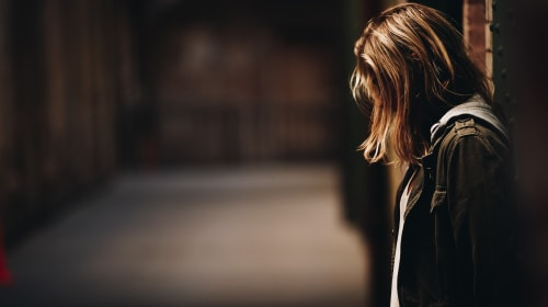 10 Signs Your Ex Is Haunting You
