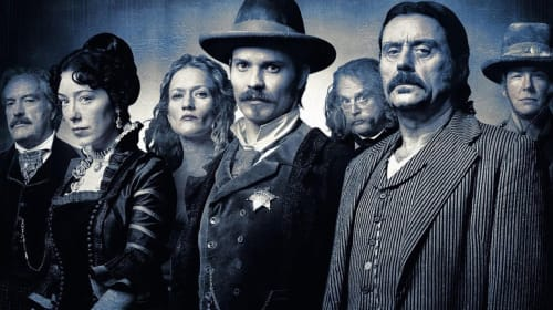 A Deadwood Movie Is Potentially in the Works