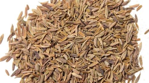 Behold the Power of Cumin