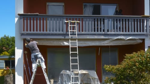 5 Tips That You Should Know Before Painting Your House