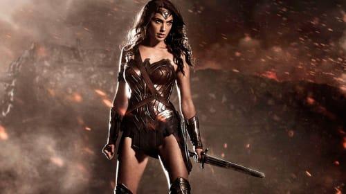 New 'Wonder Woman' Trailer Delves Further Into Origins