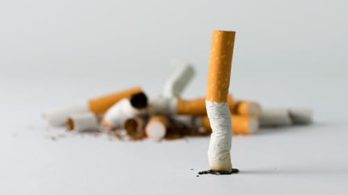 How to Stop Smoking in 7 Days