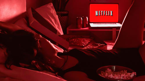 The Five Weirdest Things I've Watched on Netflix So Far