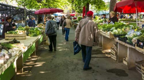 The West Coast Is Home to America's Best Farmers Markets