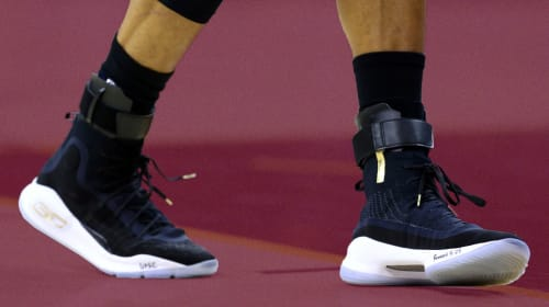 4 Reasons Why Every Athlete Should Wear an Ankle Brace