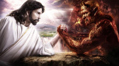 Sympathy for the Devil: The Case for Satan's Heroism