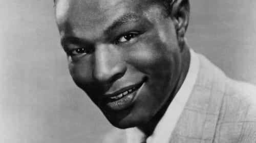Nat King Cole at 100