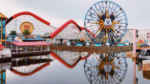 Five Family-Friendly Attractions in California
