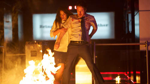 My Review of 'The Belko Experiment'