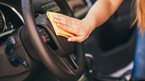 10 Spring Cleaning Tips for Your Car