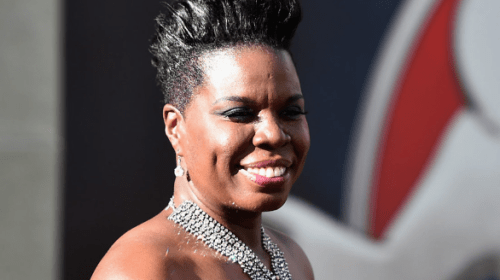 Leslie Jones Leaving 'Saturday Night Live'
