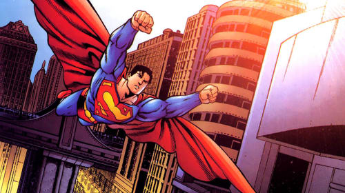 Greatest Superman Comics