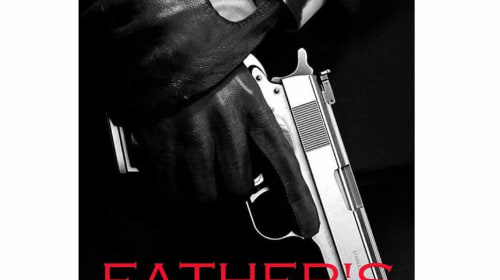 Father's Killer (Chapter 1)