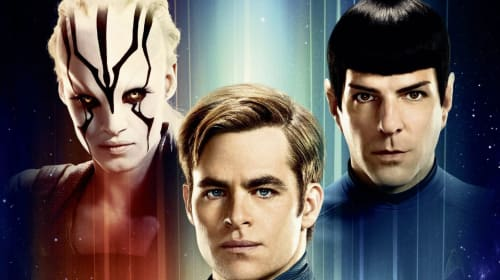 Every 'Star Trek' Film Ranked from Best to Worst