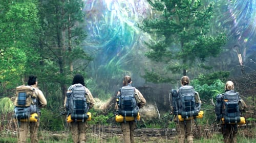 'Annihilation' Movie Review