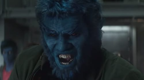 'Fear the Beast' Could Have Been 'The Incredible Hulk' of 'X-Men' Films