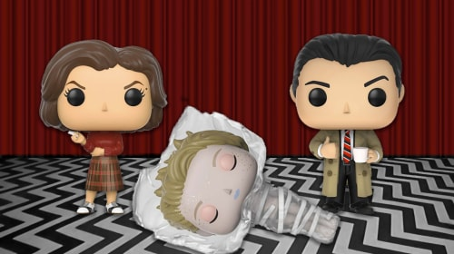 Best 'Twin Peaks' Funko Pop! Figures