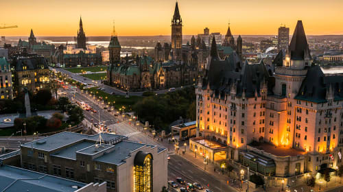 Why Don't Big Acts Come to Ottawa?