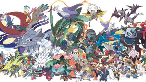 Pokémon That Need Mega Evolutions!