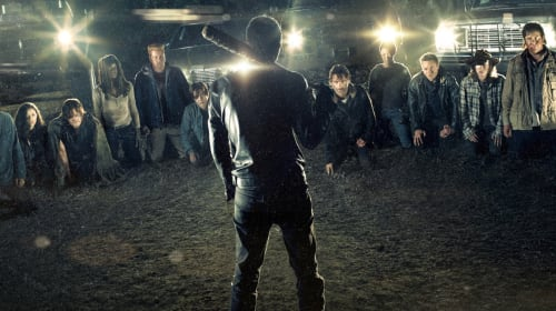 Is It Time for 'The Walking Dead' to End?