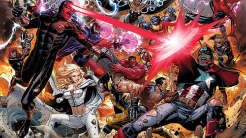 Captain America Civil War: How would the X-Men weigh in