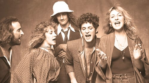 The 'List: Fleetwood Mac
