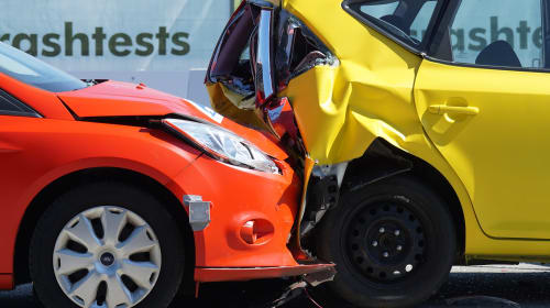 Preventing, and Recovering From, Auto Accidents