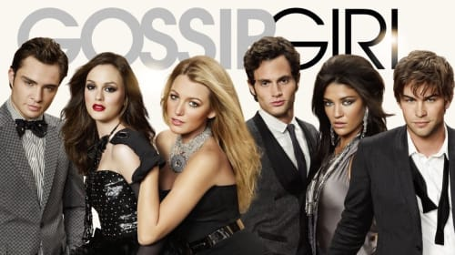 Problems with 'Gossip Girl'