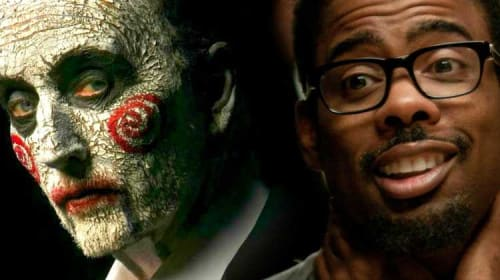 Truly We Must Thank Chris Rock for Not Only a 'Saw' Reboot, but so Much More