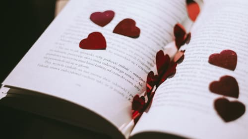 To Love Poetry