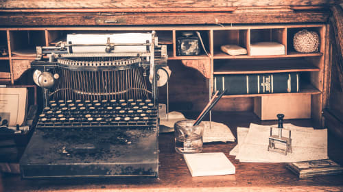 3 Ways to Improve Your Writing Overnight