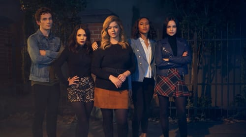 Can 'Pretty Little Liars: The Perfectionists' Recapture the Magic?