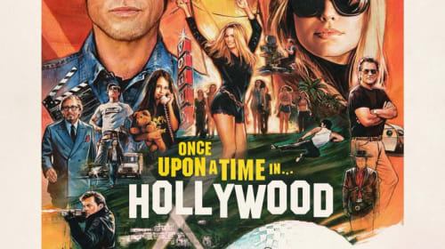 'Once Upon a Time… in Hollywood' Review