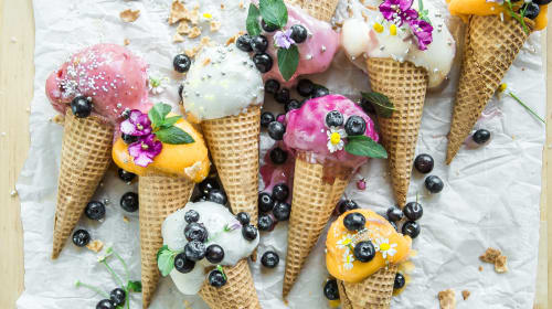 10 Ice Cream Recipes You Need to Make at Least Once