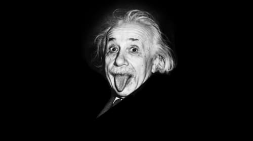 11 Things You May Not Know About Albert Einstein