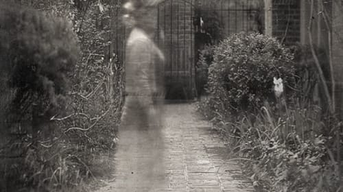 Ghosts and Astral Projection