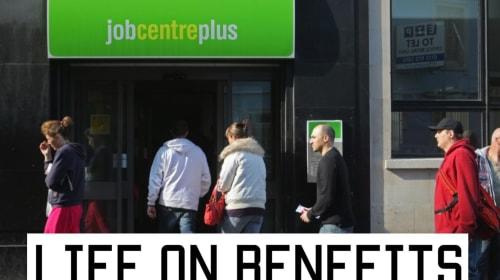 Life On Benefits