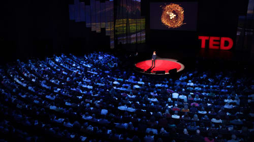 Great TED Talks to Inspire Company Culture