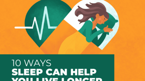 How Sleep Can Extend Your Life