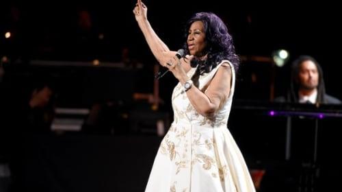 The Phenomenal Aretha Franklin