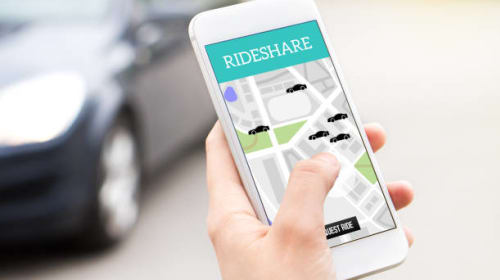 5 Ride-Share Horror Stories