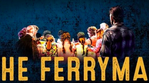 'The Ferryman,' a Haunting, Unequivocal Masterpiece